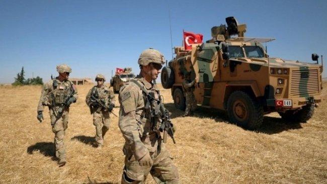 SANA: TSK, Rojava'da yeni bir askeri üs kuruyor