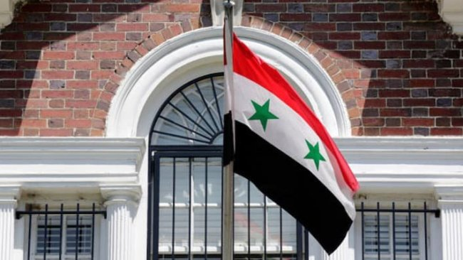 Suriye Anayasa Komitesi toplantısında kriz çıktı
