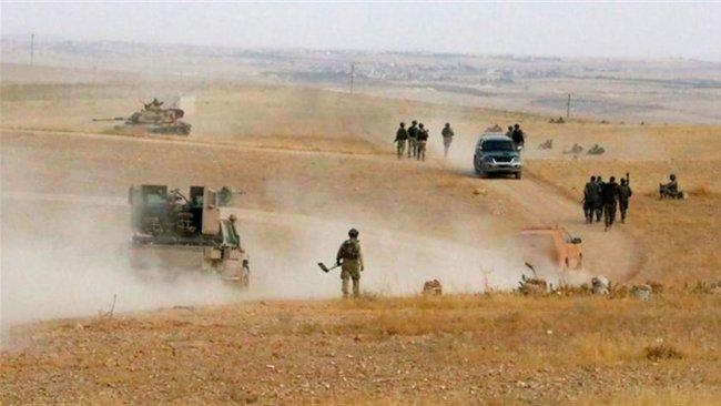 Türkiye ile NATO arasında YPG krizi