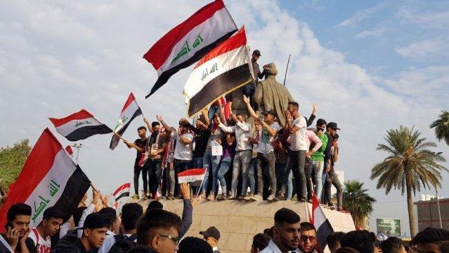 ABD'nin Irak'ta yeni planı: Konfederasyon