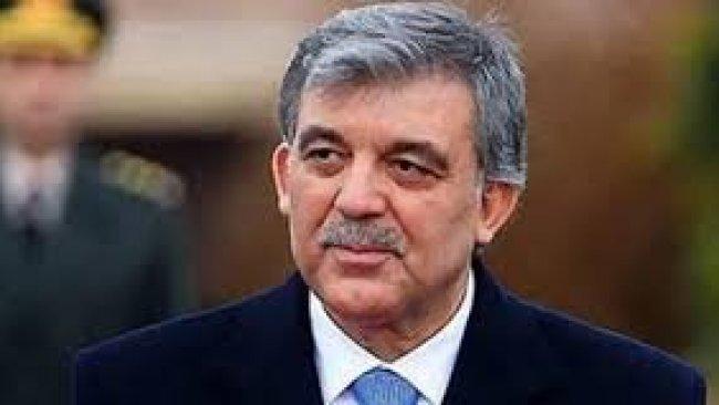 Abdullah Gül'den Hulusi Akar ve İbrahim Kalın açıklaması