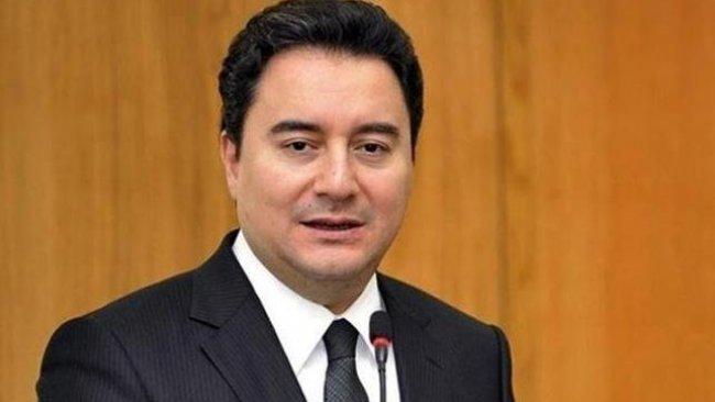 Ali Babacan: Kürtler bu ülkenin asli unsurudur