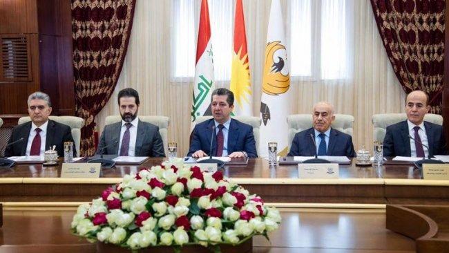 Bakanlar Kurulu: Müzakereler başarılı bir şekilde devam ediyor