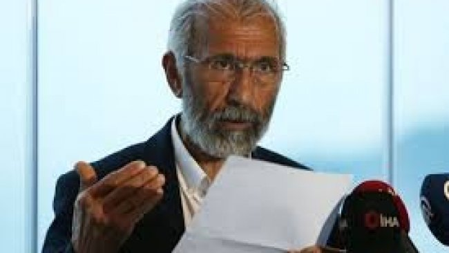 Öcalan ile görüşen  akademisyen, görevden alındı