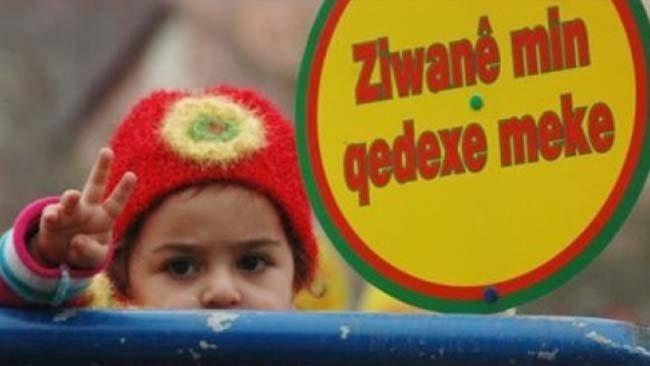 Sıra Kürd Dili ve Kültüründe mi?