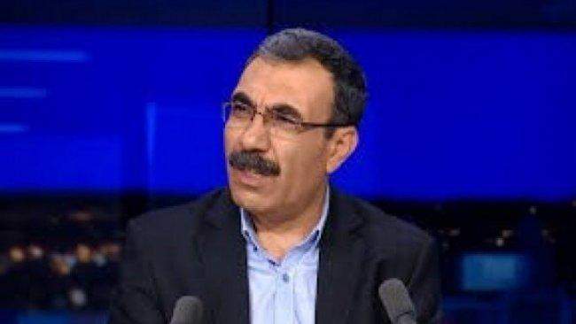 Aldar Xelil: Rejim sınırları korumak için yetersiz!