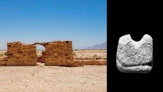 Bilinen en eski satranç taşı bulundu