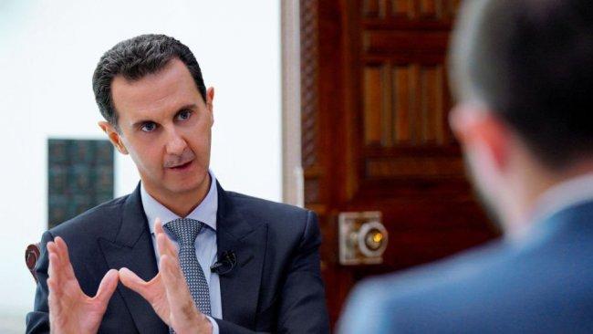 Esad: Kürtler Suriyelidir, ayrı bir halk değildir
