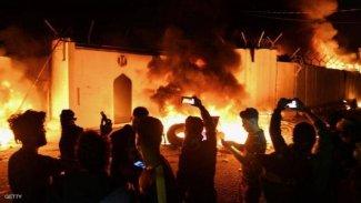 İran'dan Irak'a uyarı