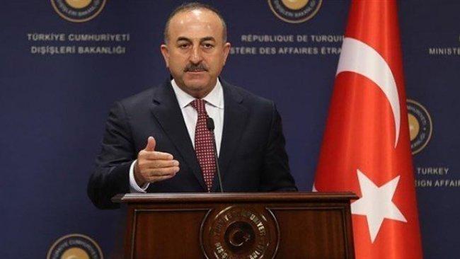 Türkiye'den Fransa'ya 'Rojava' tepkisi