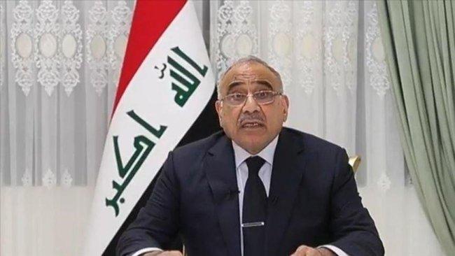 Irak Başbakanı Abdulmehdi İstifa edeceğini açıkladı