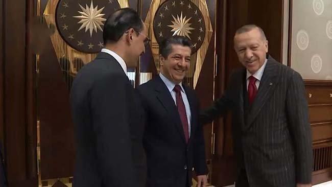 Başbakan'dan Türkiye ziyaretine ilişkin açıklama