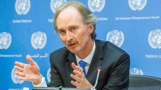 BM Suriye Özel Temsilcisi Pedersen'den Türkiye'ye Rojava çağrısı