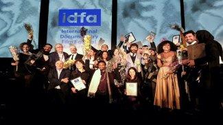 Dünyanın en büyük belgesel festivalinde Kürt yönetmene ödül