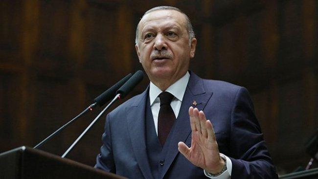 Erdoğan'dan Macron'a: Kendi beyin ölümünü kontrol ettir