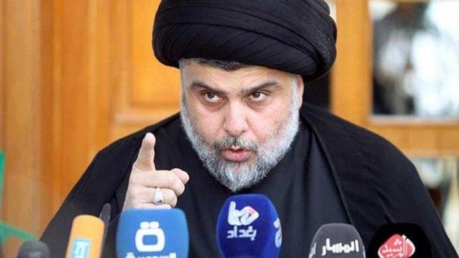 Mukteda es-Sadr'dan uyarı: Sonun başlangıcı olur