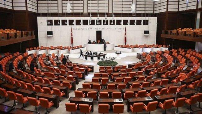 TBMM'de ilk kez HDP önergesi kabul edildi!