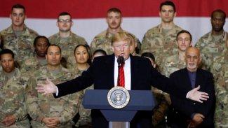 Trump: Kürtleri destekleyeceğiz