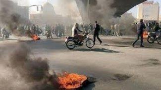 Uluslararası Af Örgütü, İran'daki gösterilerde ölü sayısının 161'e yükseldi