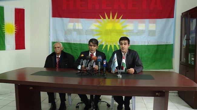 Azadi: Başkan Barzani Kürt ulusunun lideri kabul edilmeli