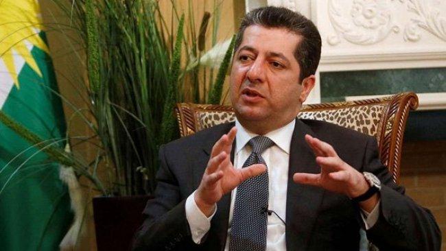 Başbakan Barzani'den Kifri saldırısına ilişkin açıklama