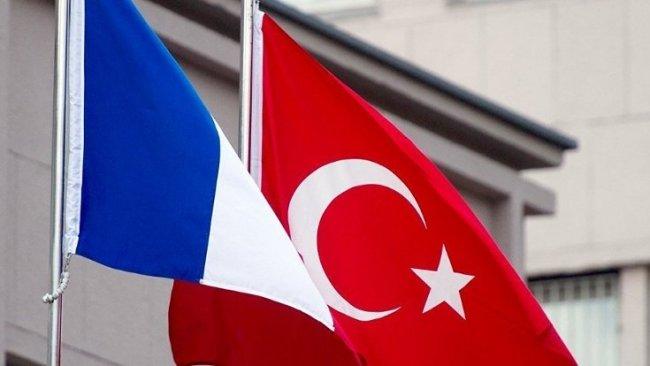Fransa'dan Erdoğan'a diplomatik tepki