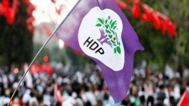 HDP: Kürtlerin ulusal birliğini ilan etmesinin zamanı gelmiştir