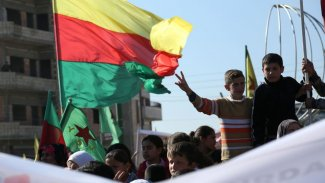 Rus Uzman: Türkiye, Kürtleri ulusal güvenlik sorunu olarak görüyor