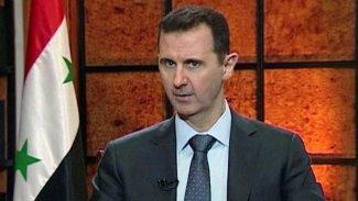 ABD'den Suriye açıklaması: Esad rejimi sorumlu