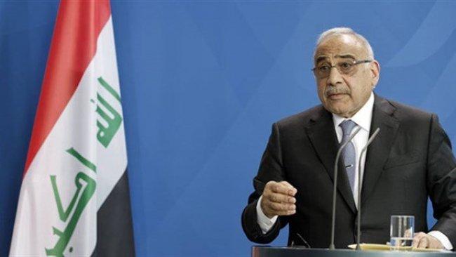 Adil Abdulmehdi'nin istifasının perde arkasında Şii lider var