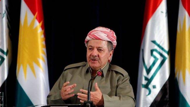 Başkan Barzani: Saldırıların hedefi güvenlik ve istikrardır