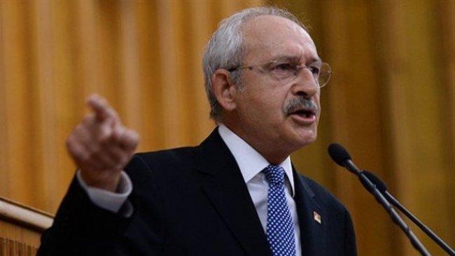 Kılıçdaroğlu: Vatandaşın seçtiği belediye başkanını nasıl olur da görevden alırsınız?