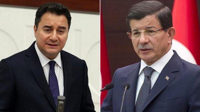 Kulis: Davutoğlu-Babacan rekabeti erken başladı