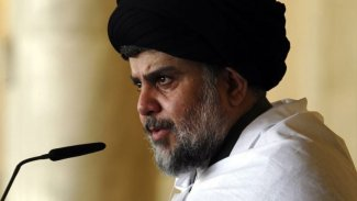 Sadr yeni hükümette yer almayacağını açıkladı