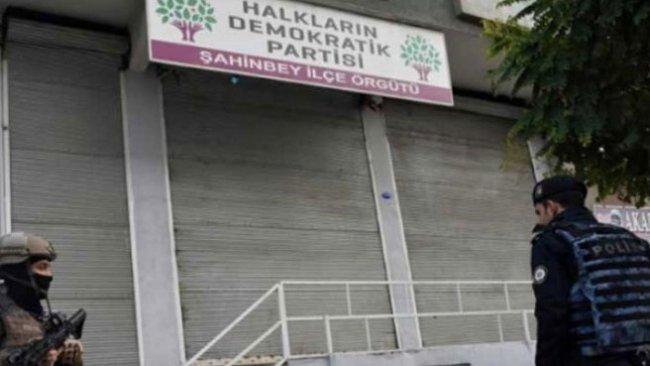 Savcı itiraz etti, 10 Kürt siyasetçi daha tutuklandı