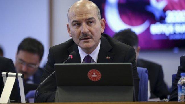 Soylu'dan CHP'ye, HDP çağrısı