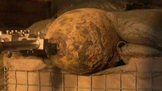 2. Dünya Savaşı'ndan kalma bomba nedeniyle binlerce kişi tahliye edildi