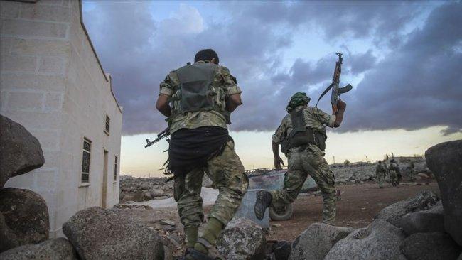 İdlib'de son ayların en büyük çatışmaları yaşanıyor