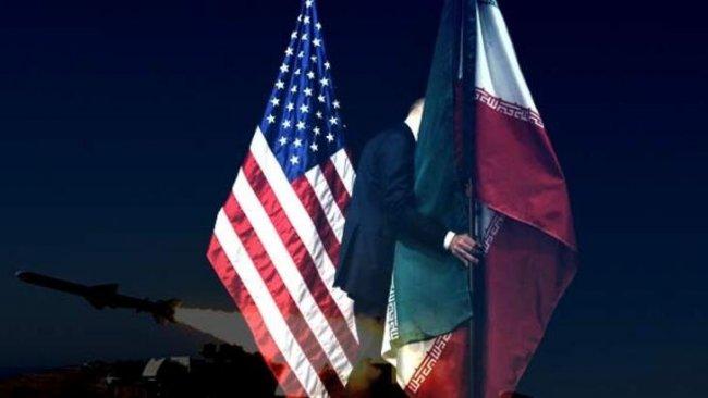İran'dan itiraf: ABD tüm yolları kapattı
