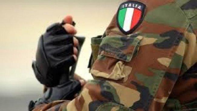 İtalya Savunma Bakanı: Rojava'ya asker göndermeye hazırız