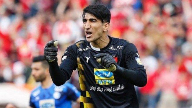 Kürt kaleci 'Yılın en iyi futbolcusu' ödülüne aday