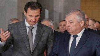 Moskova ve Şam arasında Rojava görüşmesi