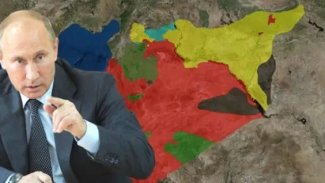 Rusya'nın yeni 'Suriye' planı