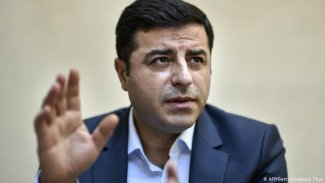 Selahattin Demirtaş'tan mesaj: Halkım bilsin...