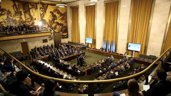 Suriye Anayasa Komitesi: Şam'a 3 teklif sunduk, reddettiler!