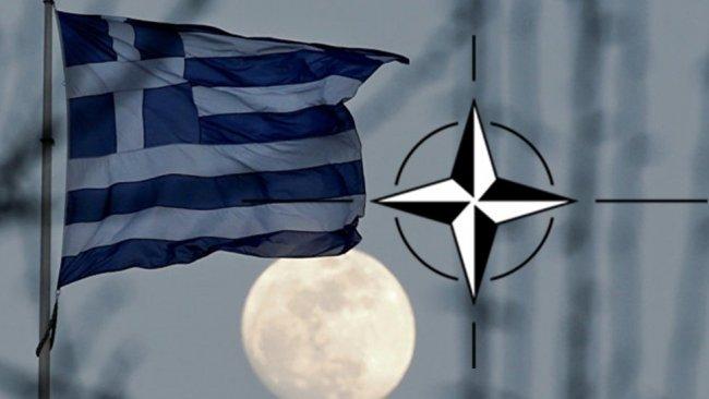 Yunanistan'dan NATO'ya 'Türkiye' çağrısı