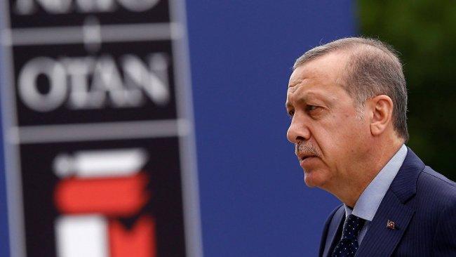 Erdoğan'dan NATO açıklaması