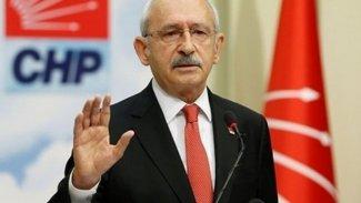 Kılıçdaroğlu'ndan 'Selahattin Demirtaş' açıklaması