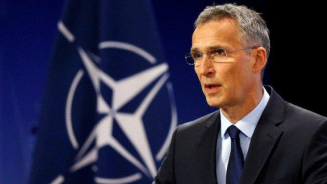 NATO Genel Sekreteri: Türkiye askeri operasyonunu durdurdu
