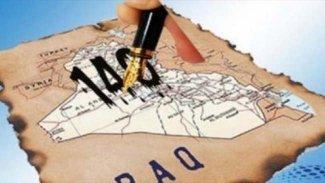 Parlamento'dan 140. Madde adımı.. Irak Anayasa Komisyonu'na sunulacak